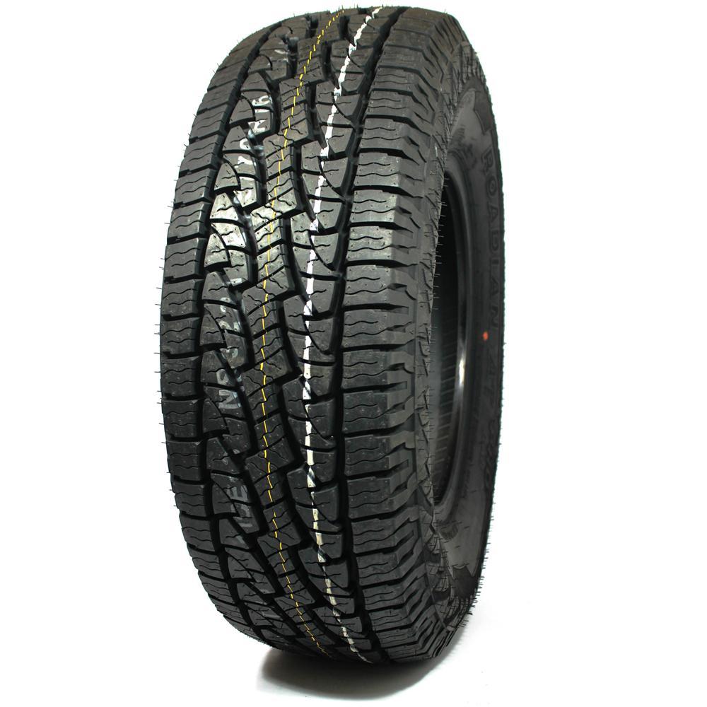 Pneu Hilux Pajero 265/70r16 117/114s Pro Roadian-at Roadstone