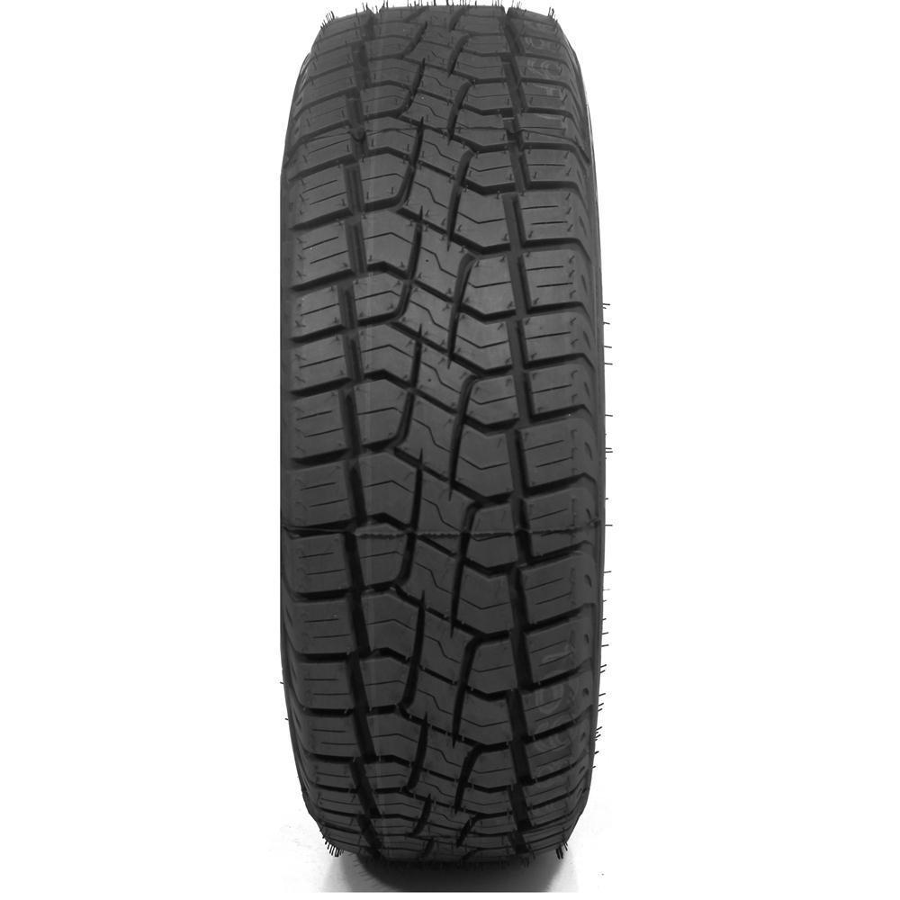 Pneu 265/70r17 113t Scorpion Atr Pirelli