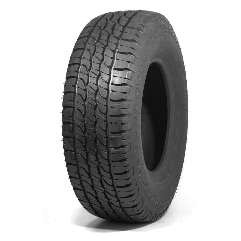 Pneu 265/75r16 123/120r Ltx M/s2 Michelin F-250 F-350 L200