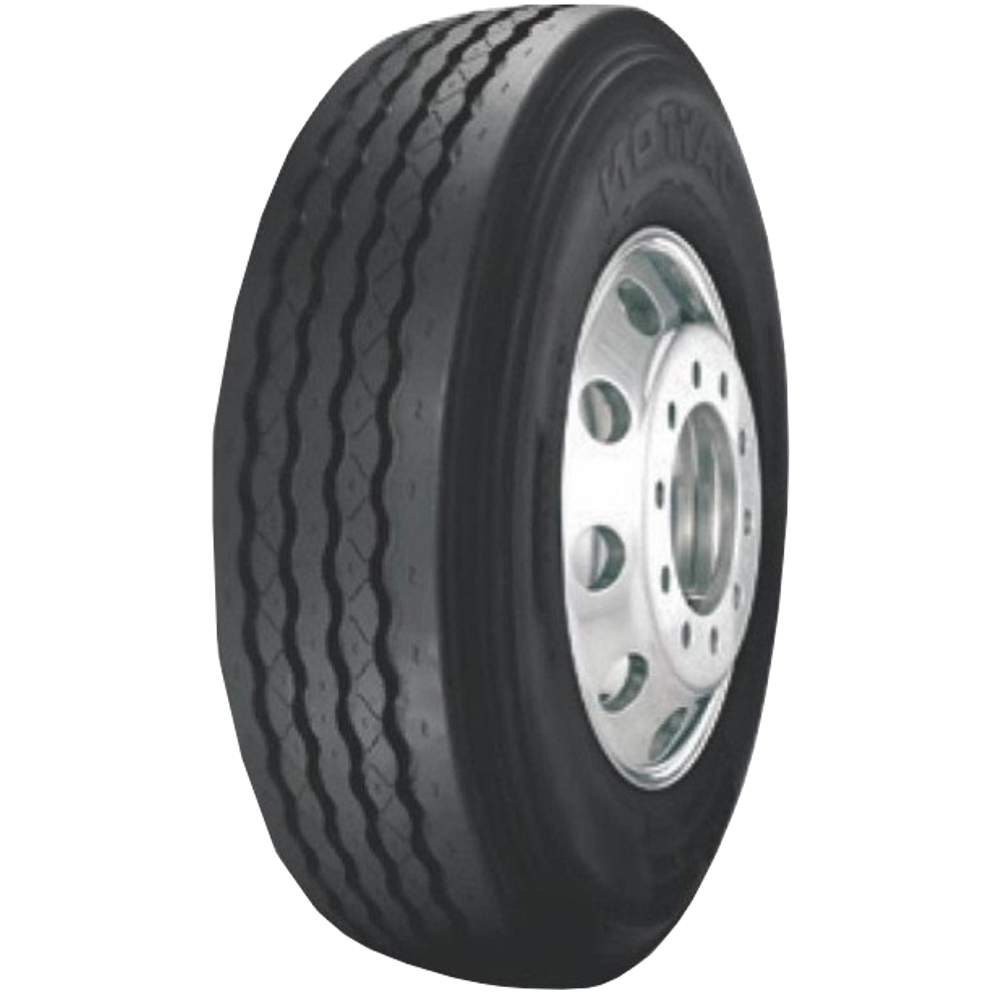 Pneu 295/80r22.5 152/148m Tubeless Dayton D300 Bridgestone
