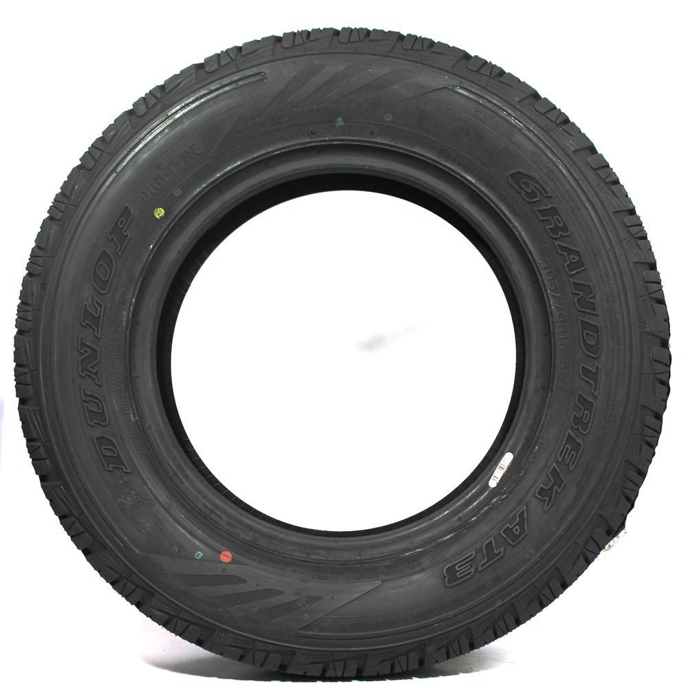 Pneu 31x10.5r15 109s 6pr Grandtrek At3 Dunlop