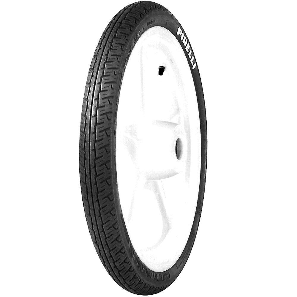 Pneu 350-16 58p Tubeless City Demon Pirelli