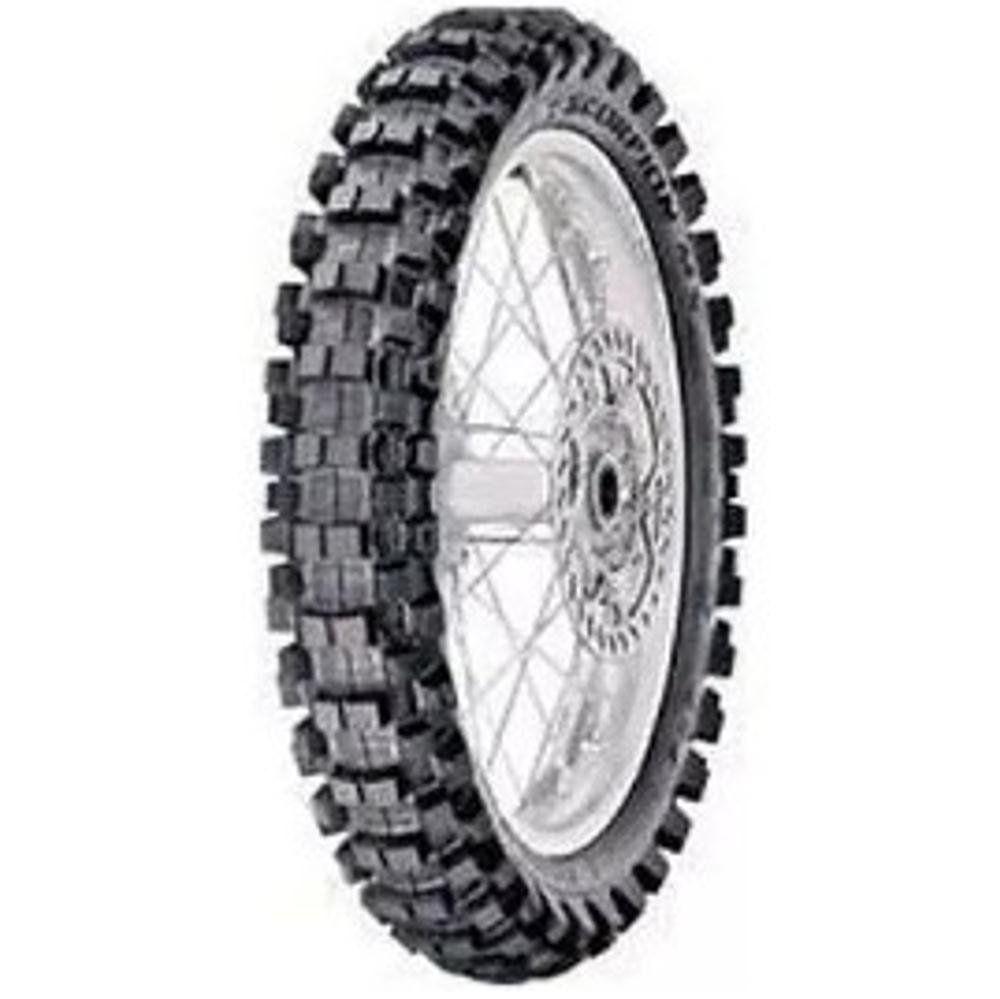 Pneu Honda Crf 250f 80/100-21 51r Mt320 Pirelli