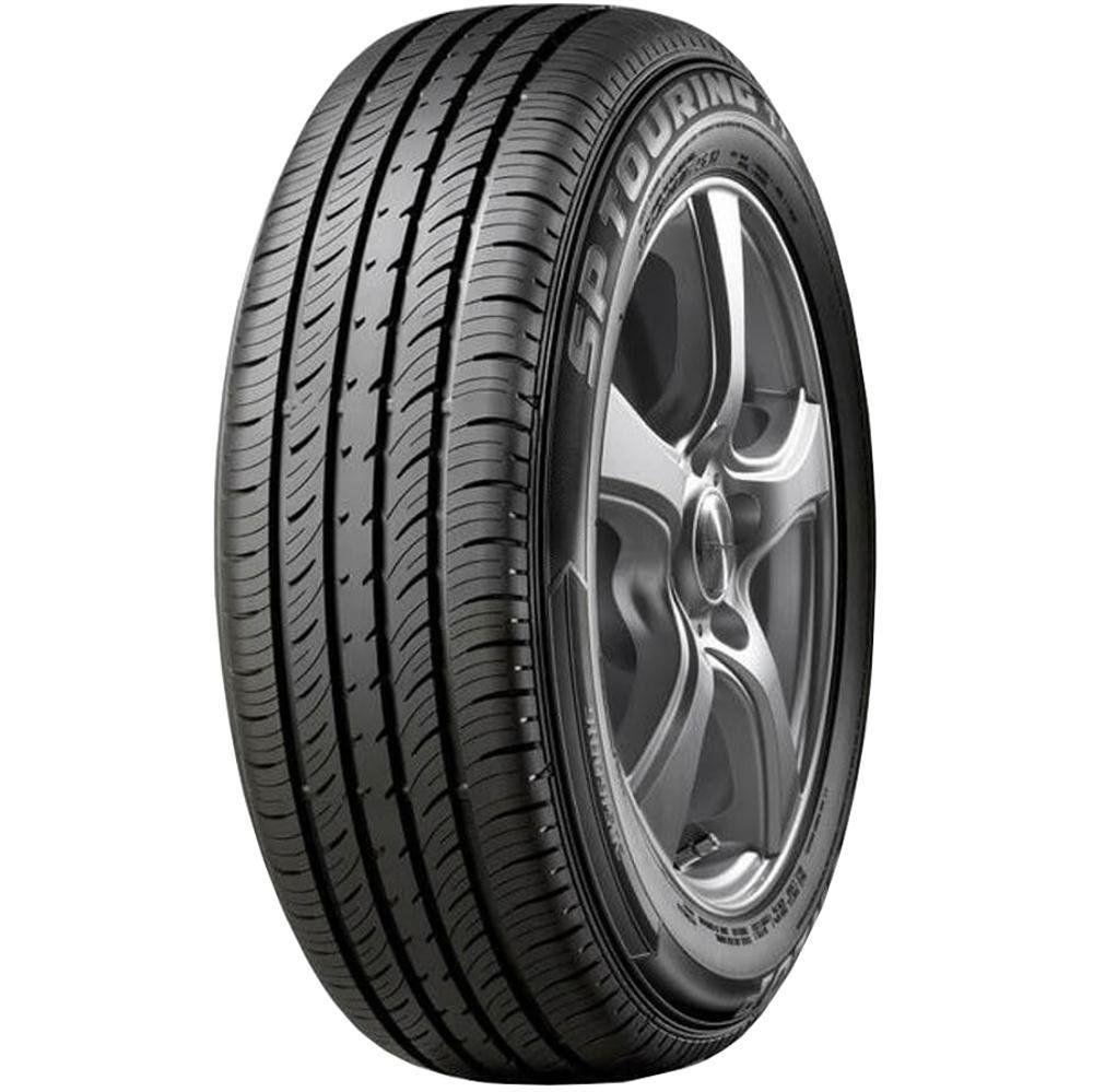 Pneu Beline Del Rey Scala Monza 185/70r13 86t Sp Touring T1 Dunlop