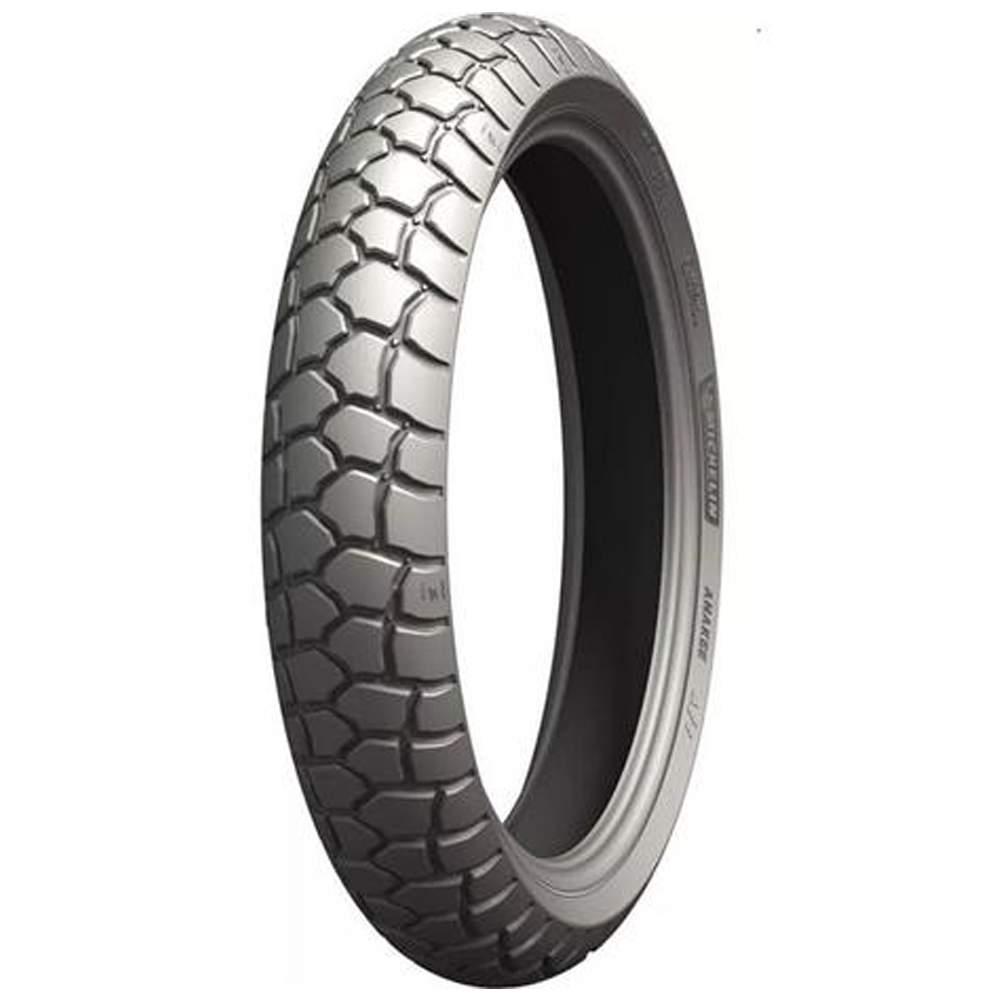Pneu Bmw R 1200 Gs Dl 1000 V-Strom 120/70r19 60v Anakee Adventure Michelin