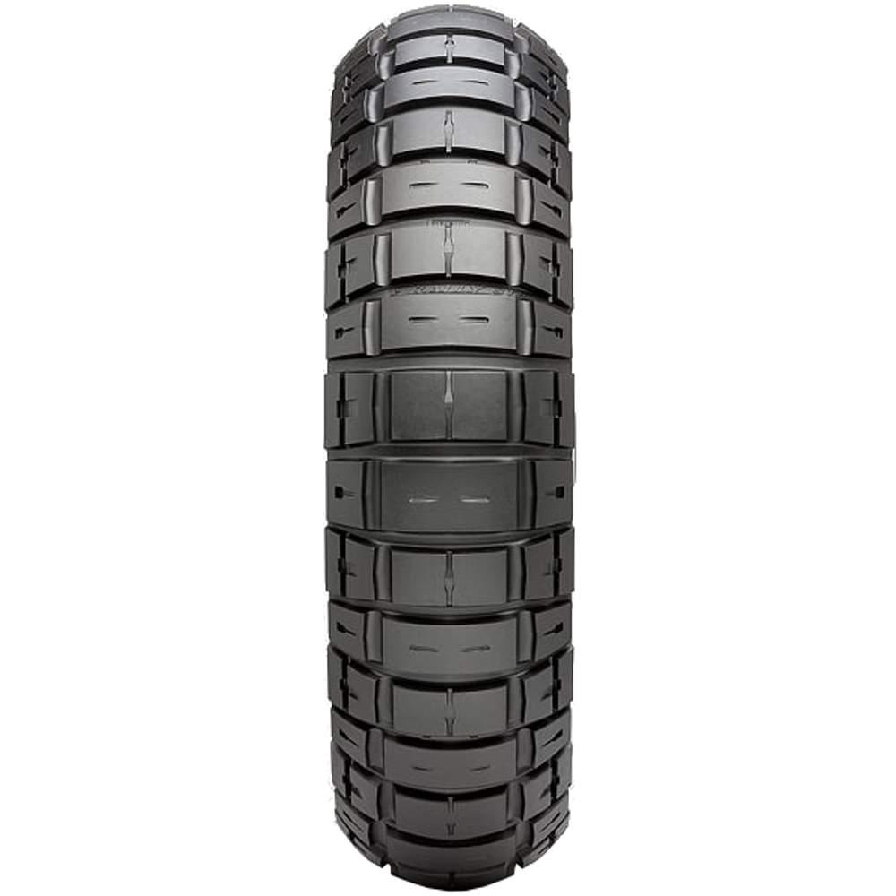 Pneu Bmw R 1200 Gs Tiger Explorer 170/60r17 72v Scorpion Rally Str Pirelli