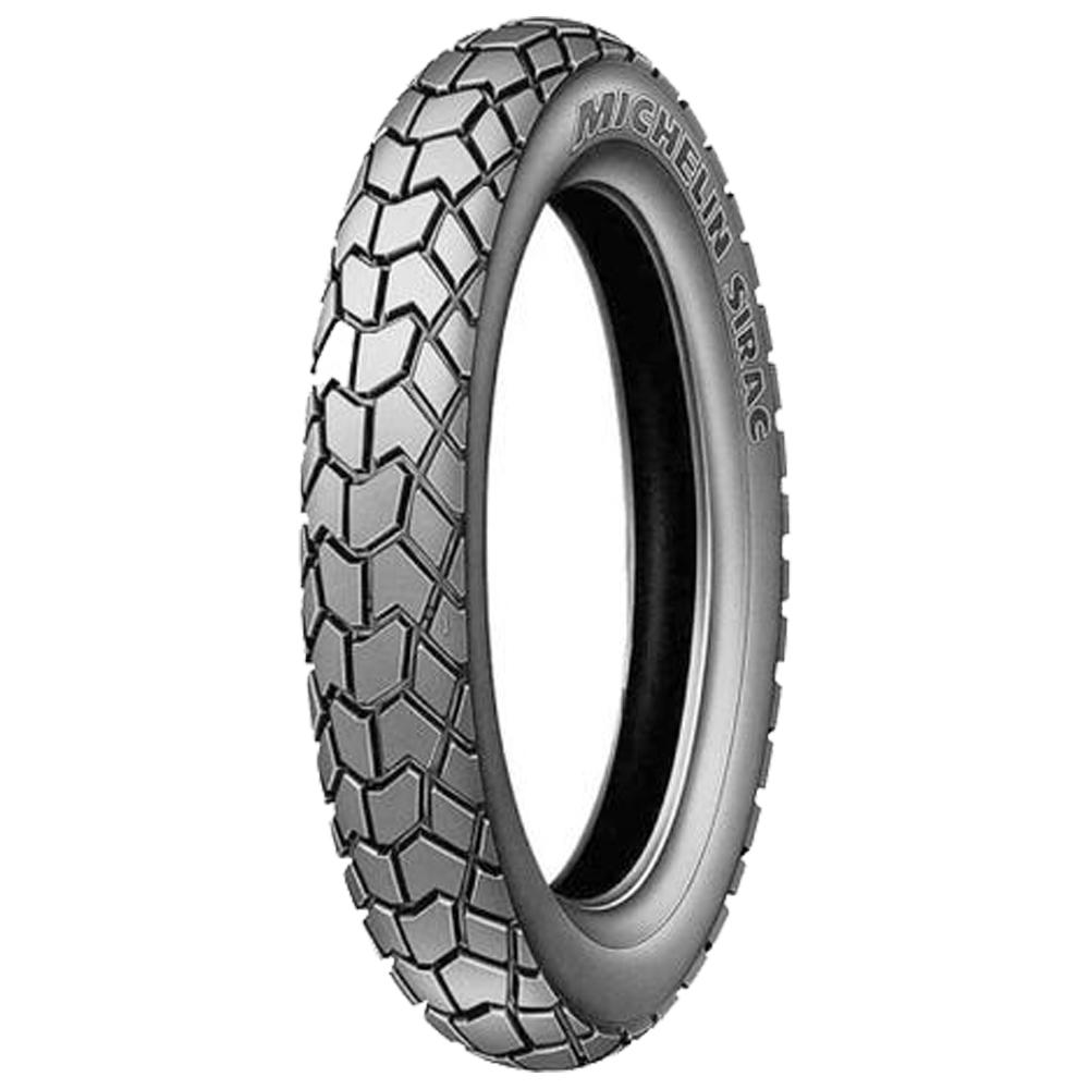 Pneu Bros 150 Xre 190 Xtz 150 90/90-19 52p Sirac Michelin