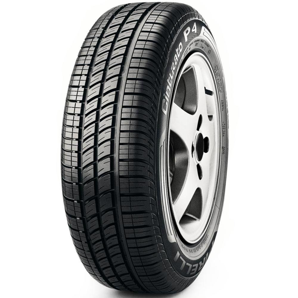 Pneu C3 Civic Gol Paratti Saveiro 185/65r14 86t Cinturato P4 Pirelli