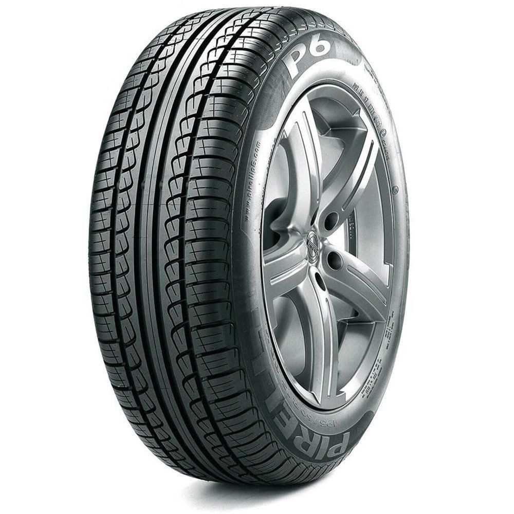 Pneu C3 Parati Saveiro Corolla Escort 185/65r14 86h P6 Pirelli