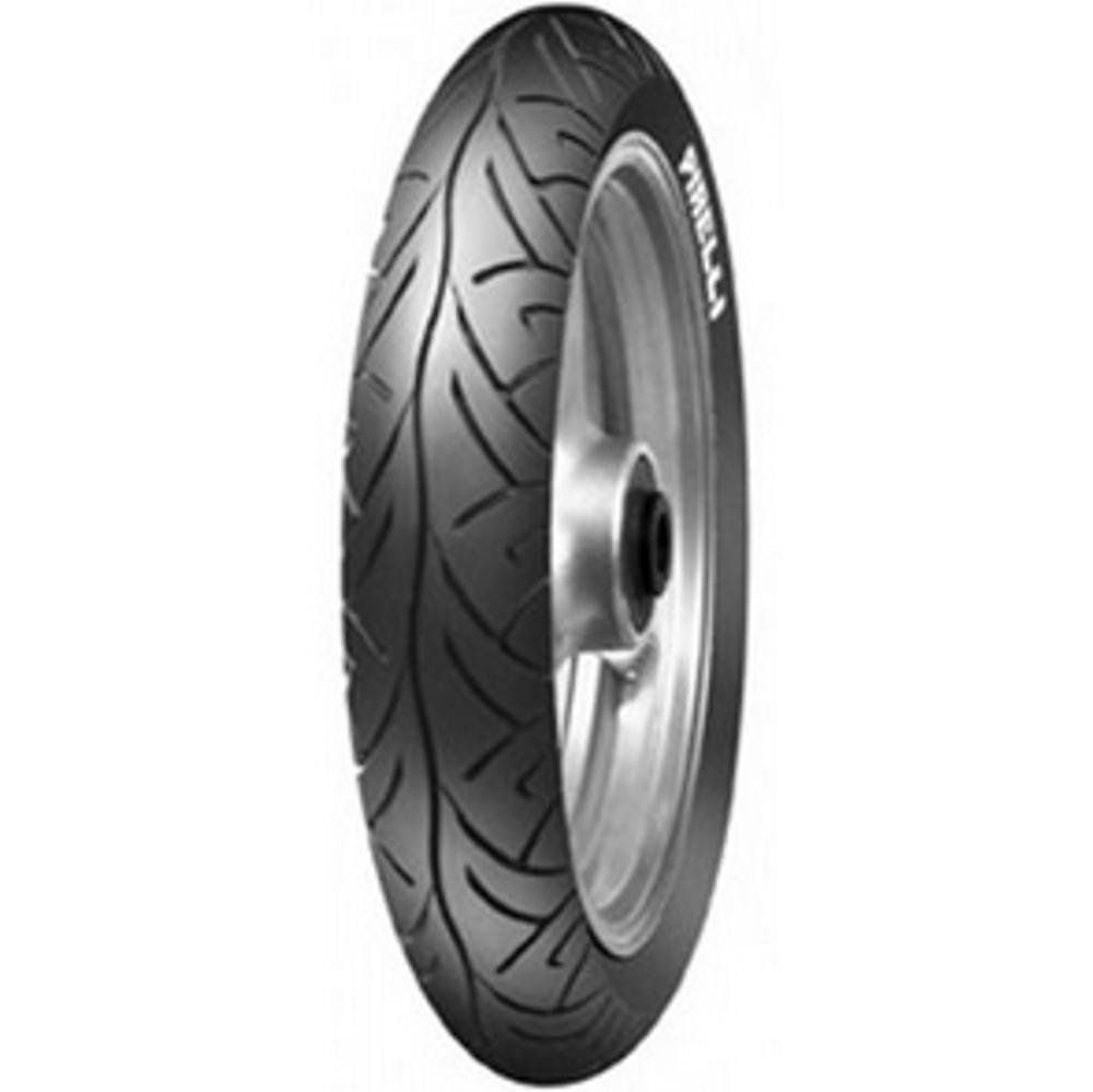 Pneu Dafra Apache 150 90/90-17 49p Tl Dianteiro Sport Demon Pirelli