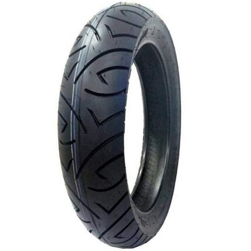 Pneu Cbx 250 Twister 140/70-17 66h Sem Camara Sport Demon Pirelli