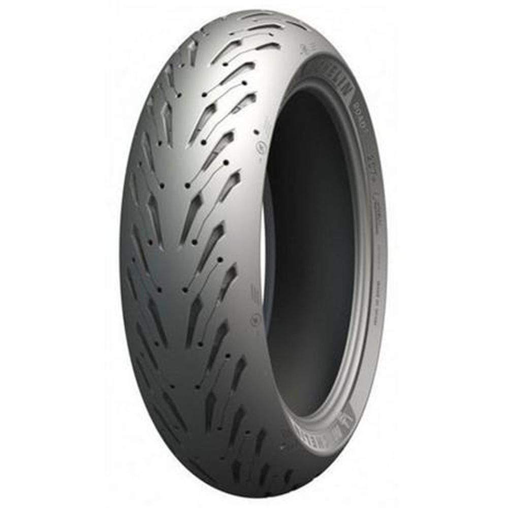 Pneu Cb 500f Xj6 G 310 R 160/60r17 Zr 69w Tl Road 5 Michelin