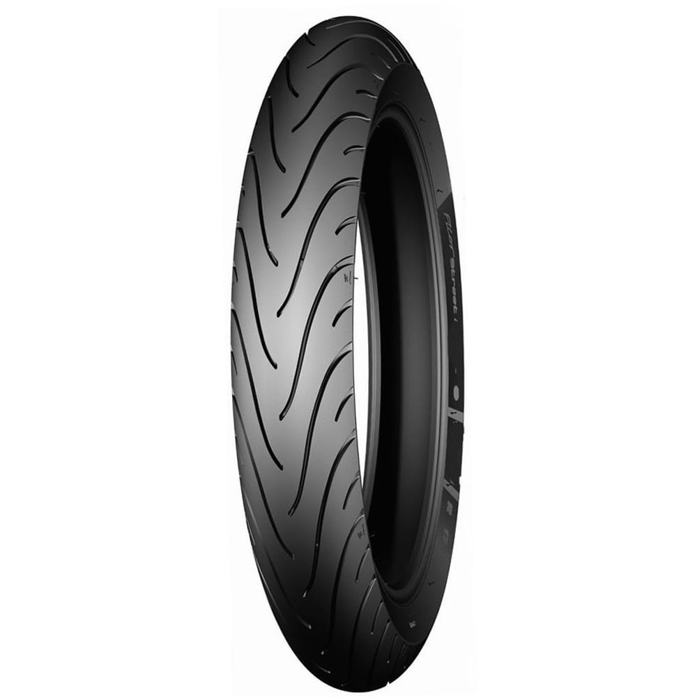 Pneu Cbx 250 Twister Cb 300r 110/70-17 54s Tl Pilot Street Michelin