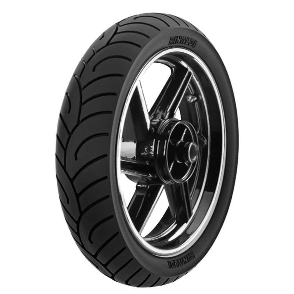 Pneu Cbx 250 Twister Cb 300r 140/70-17 66t Sem Camara Hb37 Rinaldi