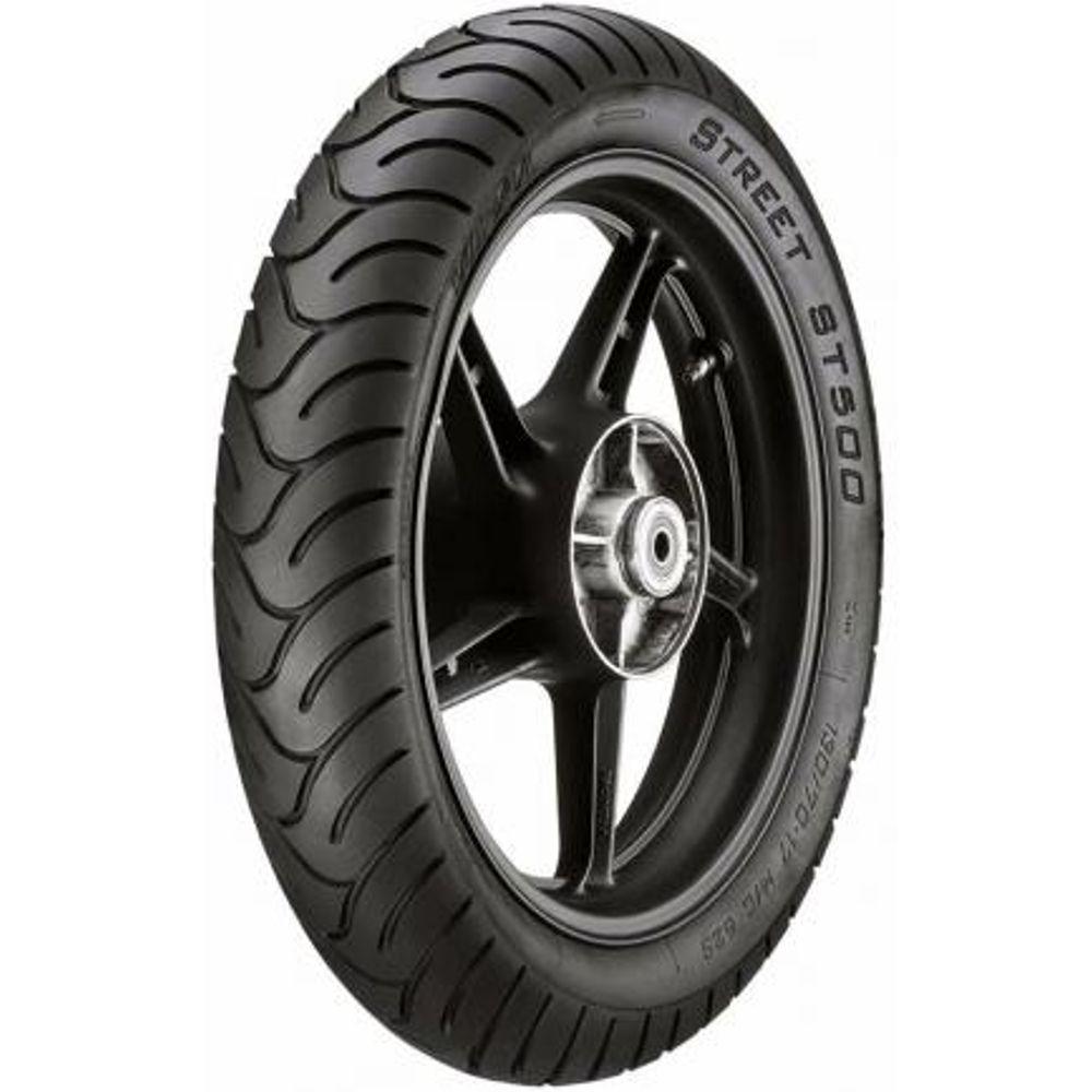 Pneu Cbx 250 Twister Dafra 250r Next 250 130/70-17 Traseiro St500 Vipal