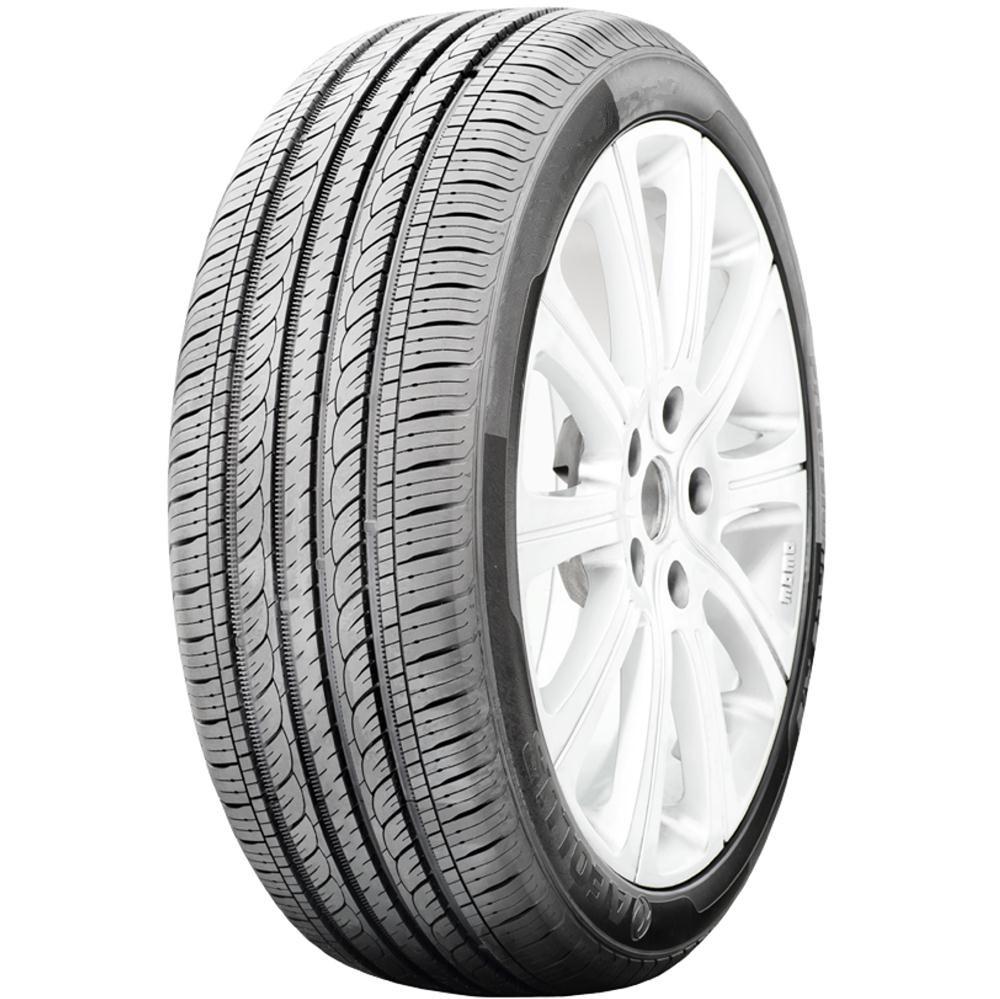 Pneu Civic Linea Série 1 205/50r17 93v Ah02 Aeolus