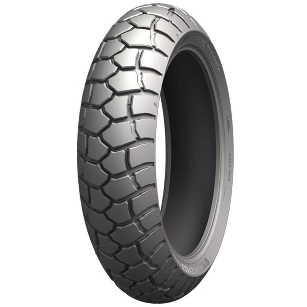 Pneu Crf 1000l Africa Twin 150/70r18 70v Tl Anakee Adventure Michelin