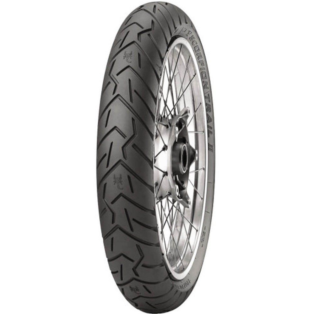 Pneu F 800 Gs Tiger 800 Xc 90/90-21 54v Tl Scorpion Trail 2 Pirelli