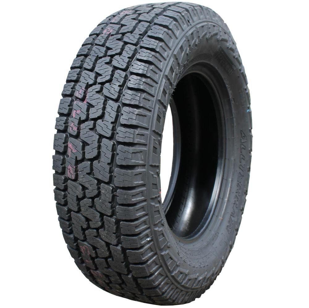 Pneu 265/70R16 Atr 112t Scorpion All Terrain Plus Pirelli - MONTAGEM GRATUITA NA LOJA