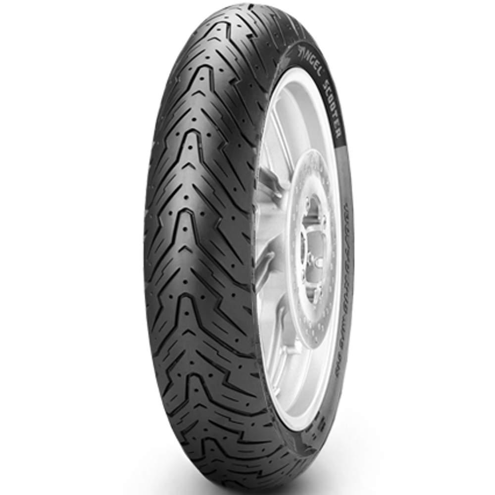 Pneu Honda Lead 110 Elite 125 90/90-12 44j Tl Angel Scooter Pirelli