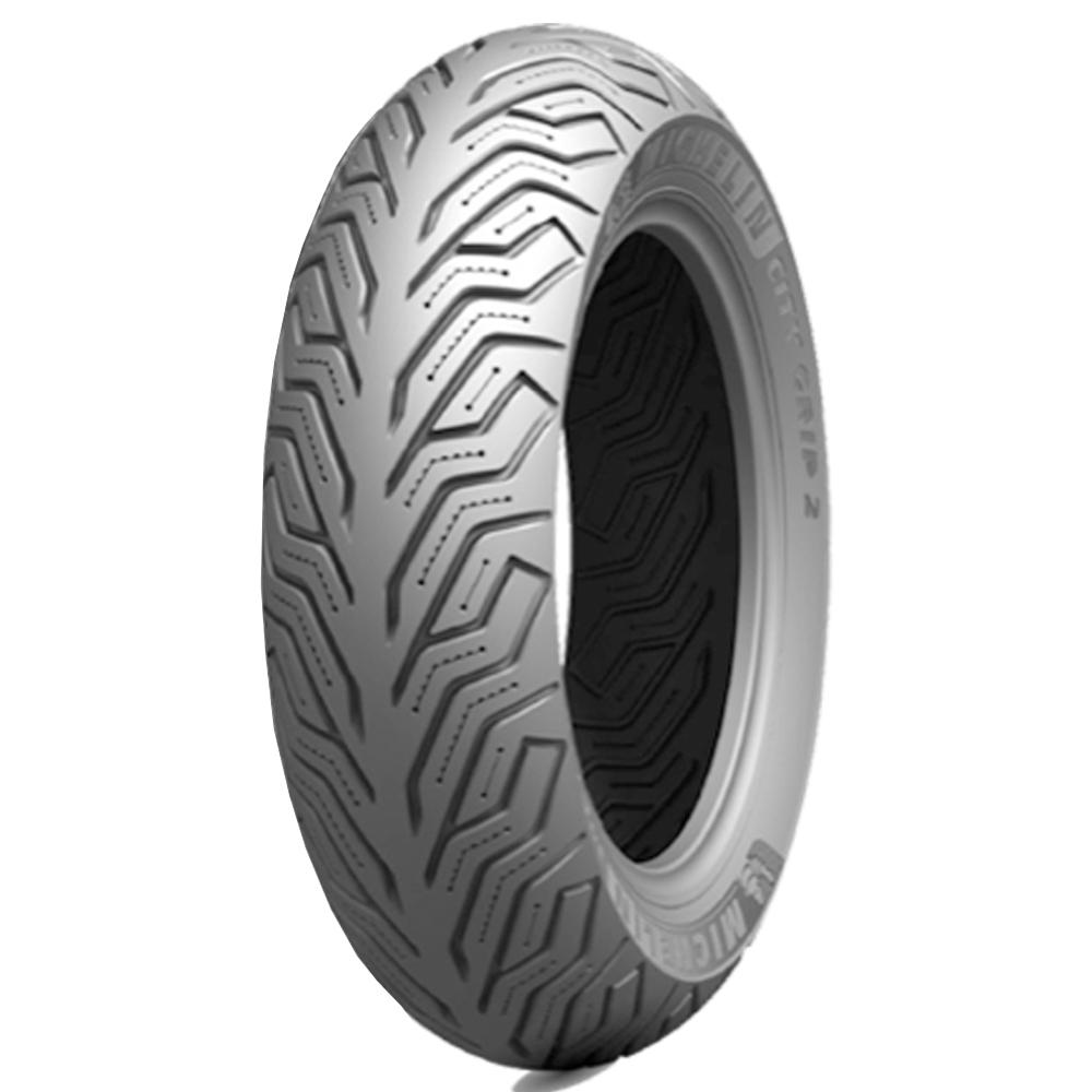 Pneu Honda Pcx 150 100/90-14 52s Tubeless City Grip 2 Michelin