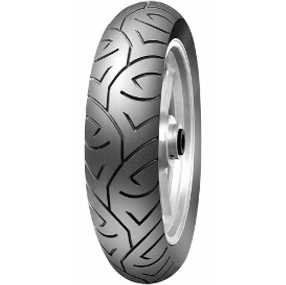 Pneu Honda Cg 160 100/80-18 53p Sport Demon Pirelli