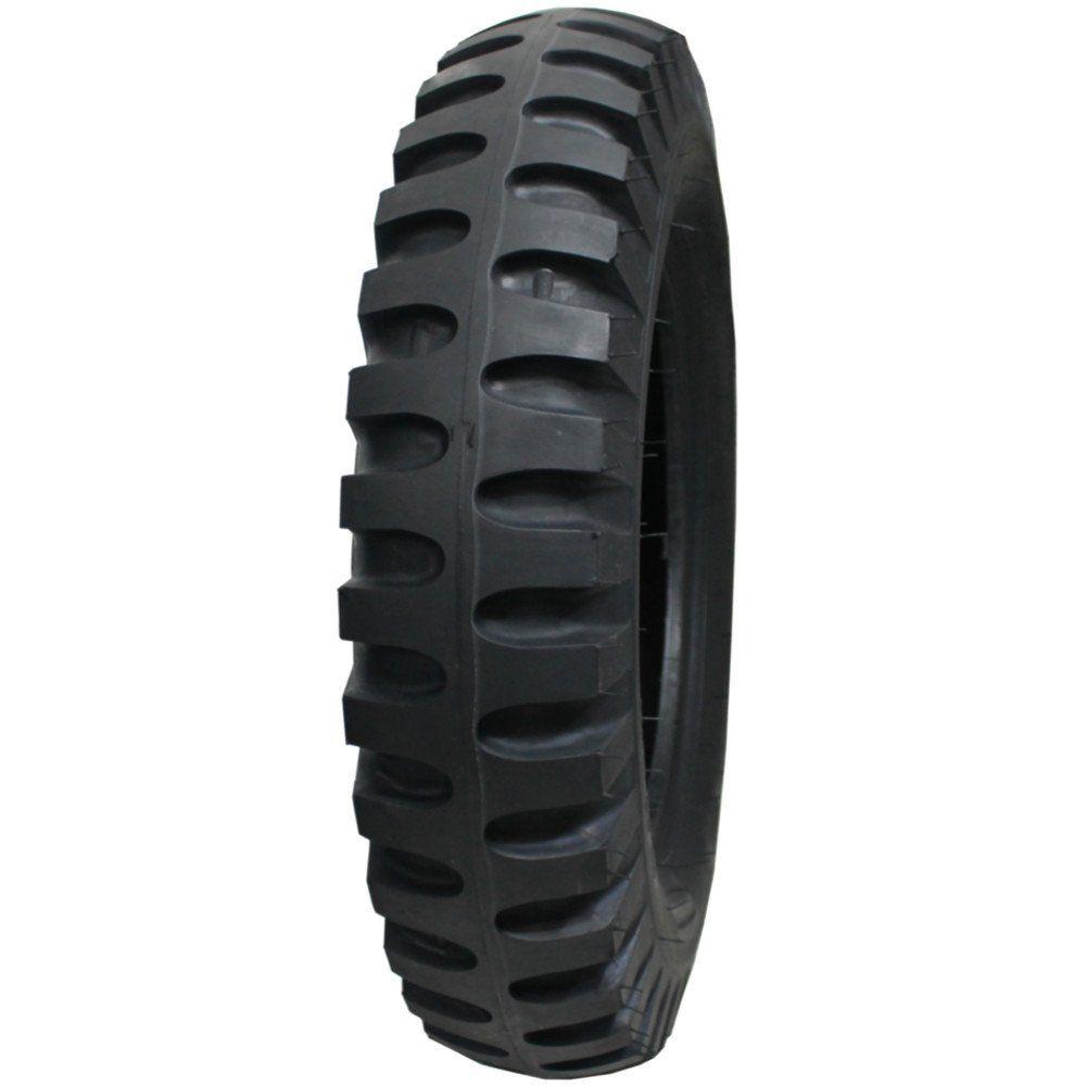 Pneu  Jipe Willys Jipe Ford 600-16 Militar MT06 Pirelli