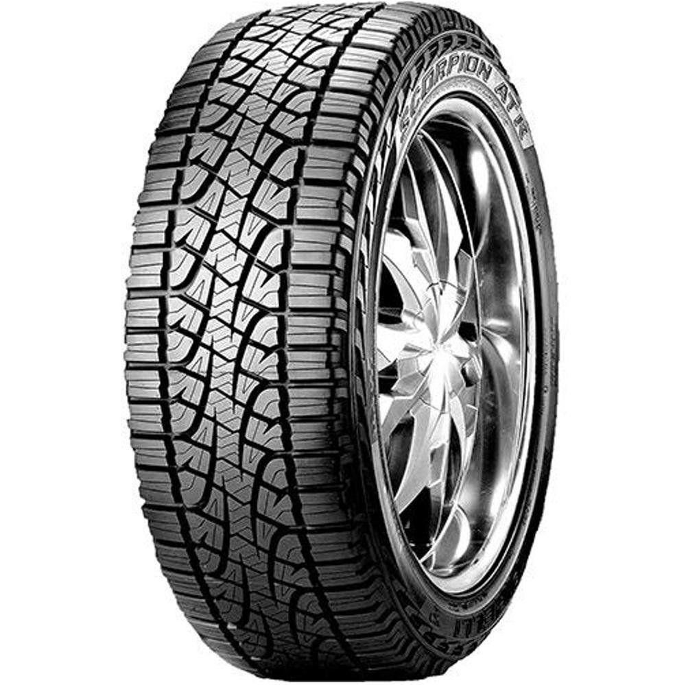 Pneu 265/70r16 112t Tubeless Scorpion Atr Pirelli
