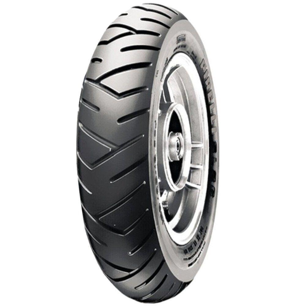 Pneu Honda Lead 110 Elite 125 90/90-12 44j Tl Sl26 Pirelli
