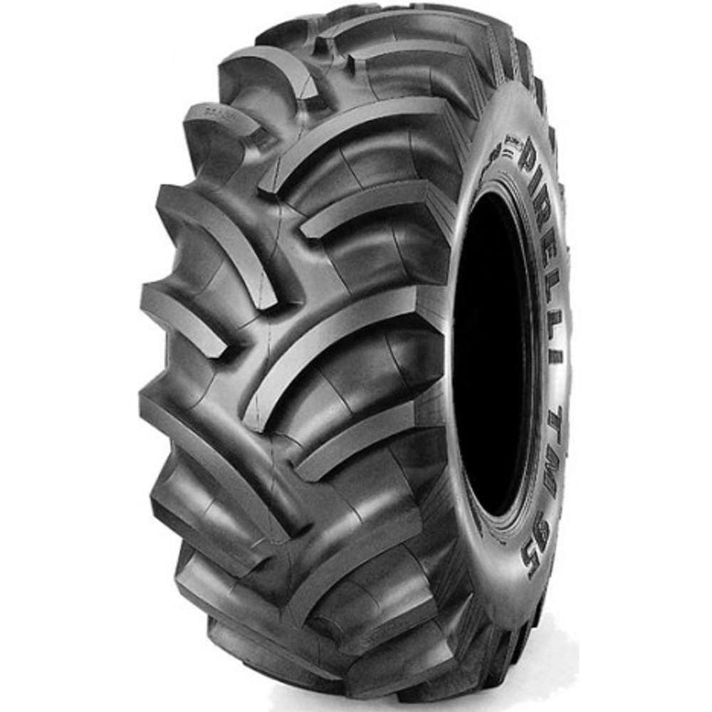 Pneu Máquinas Agrícolas 9.5-24 Tubetype 6l Tm95 Pirelli