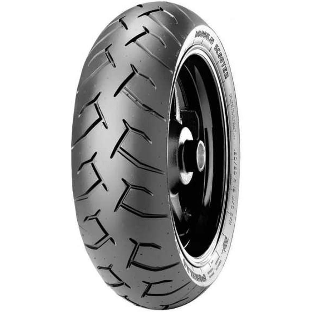 Pneu Maxsym 400i 150/70-14 66s Tl Diablo Scooter Pirelli