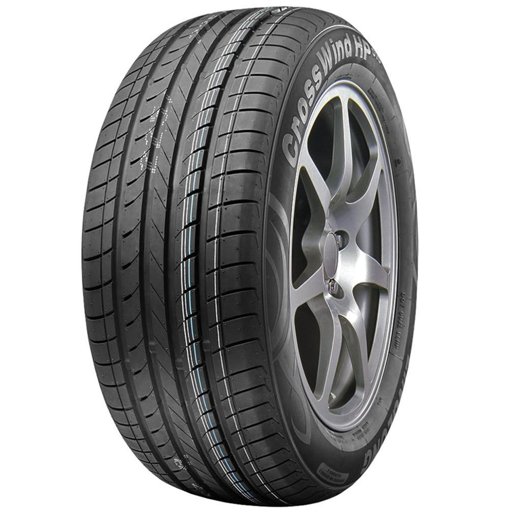 Pneu Pajero Grand Vitara 225/65r17 102h Crosswind Hp010 Linglong