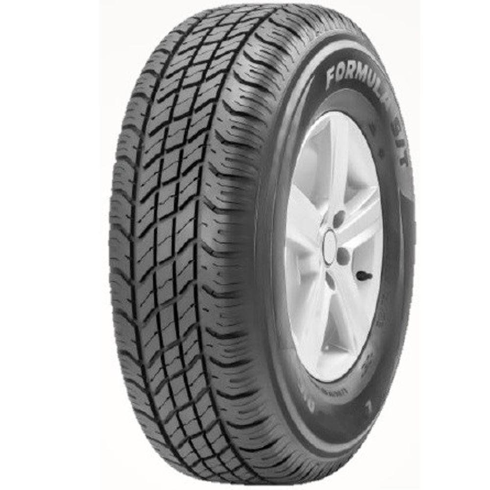 Pneu Ranger S10 L200 245/70r16 113t Formula S/t Pirelli