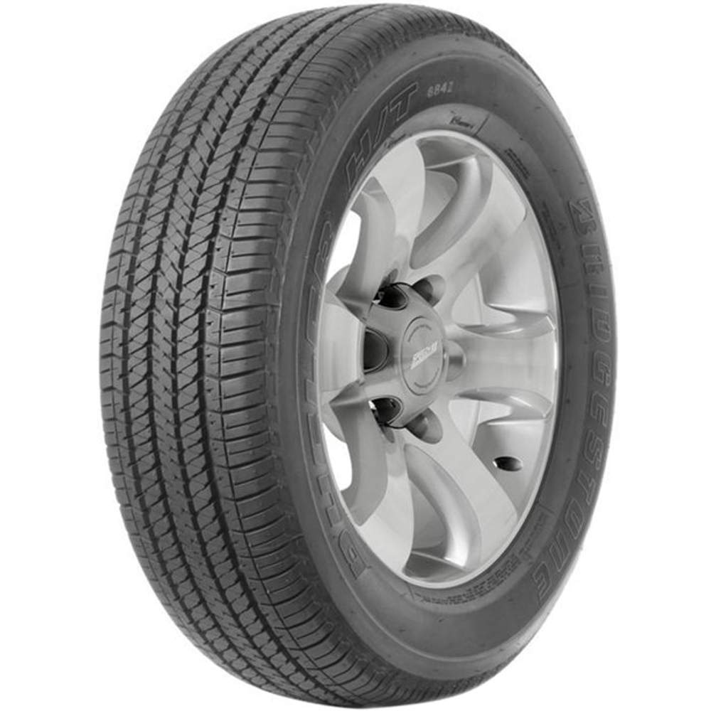 Pneu Toro Renegade Pajero Duster 215/65r16 98t Dueler H/t 684 II Bridgestone