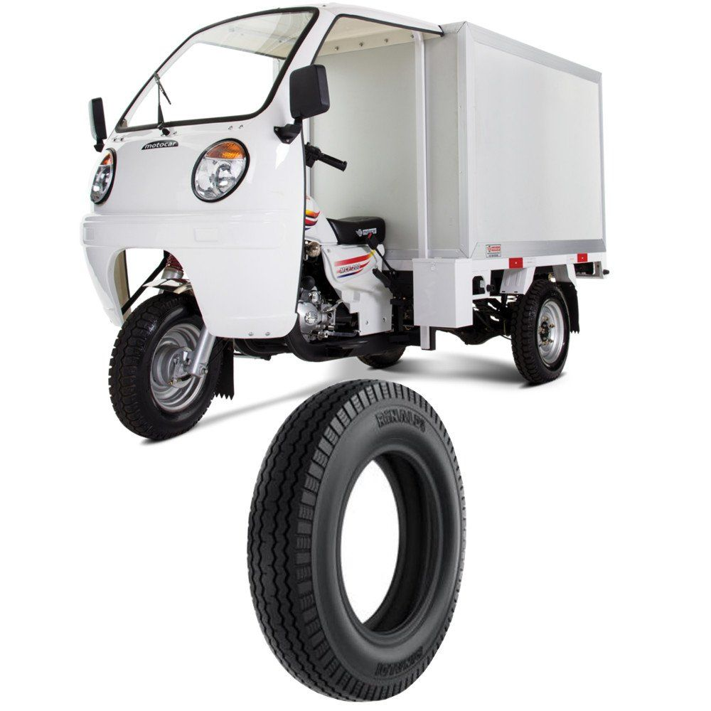 Pneu Triciclo Mcf Mca Bravax Wuyang 450-12 Ls46 Rinaldi