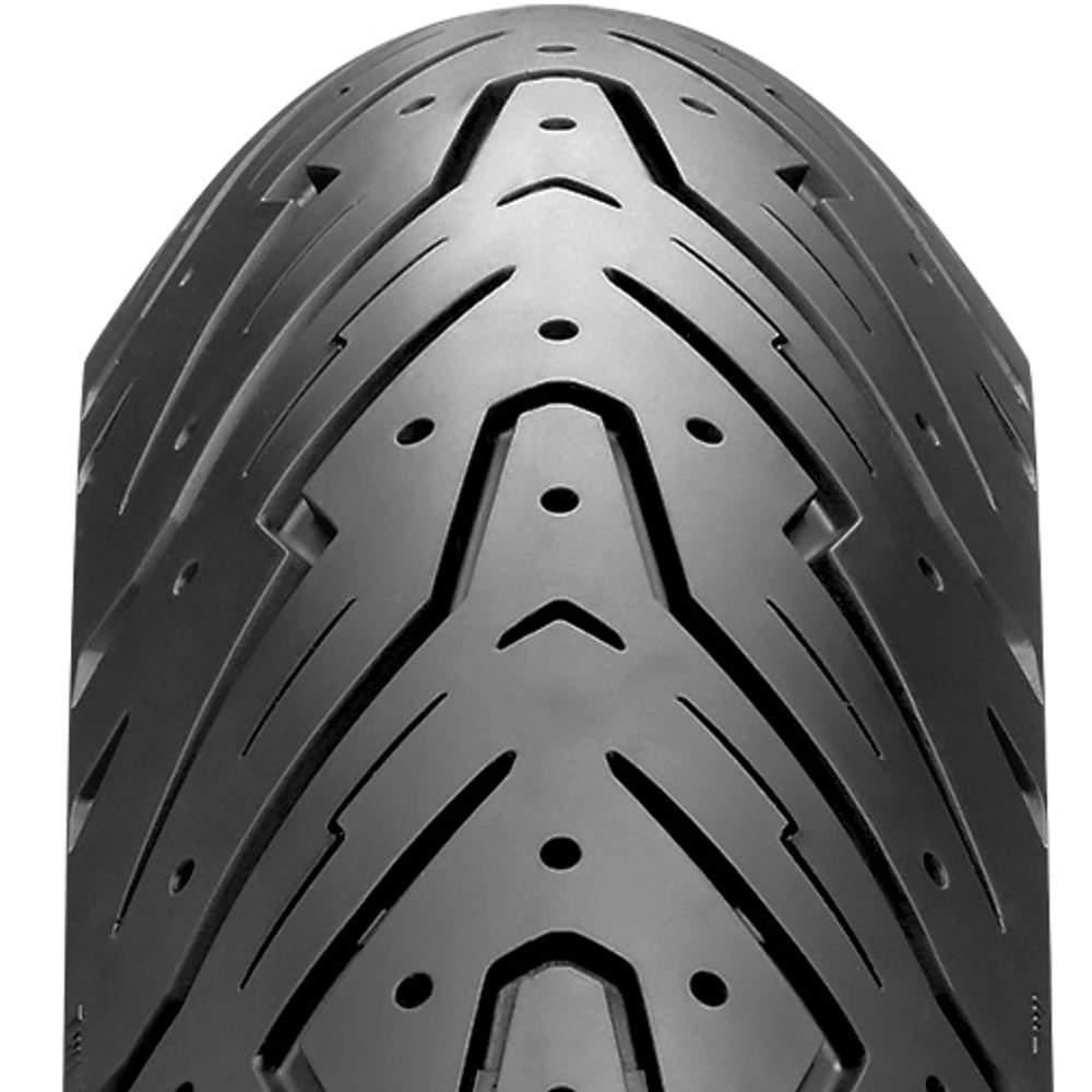 Pneu Vespa Px 150 350-10 59j Tubeless Angel Scooter Pirelli
