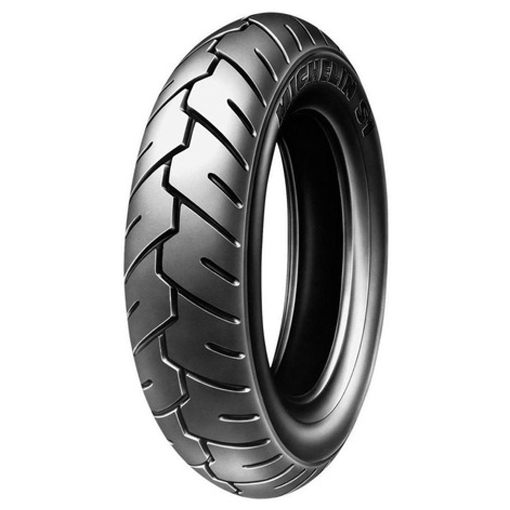 Pneu Vespa Px 150 350-10 59j Tubeless S1 Michelin