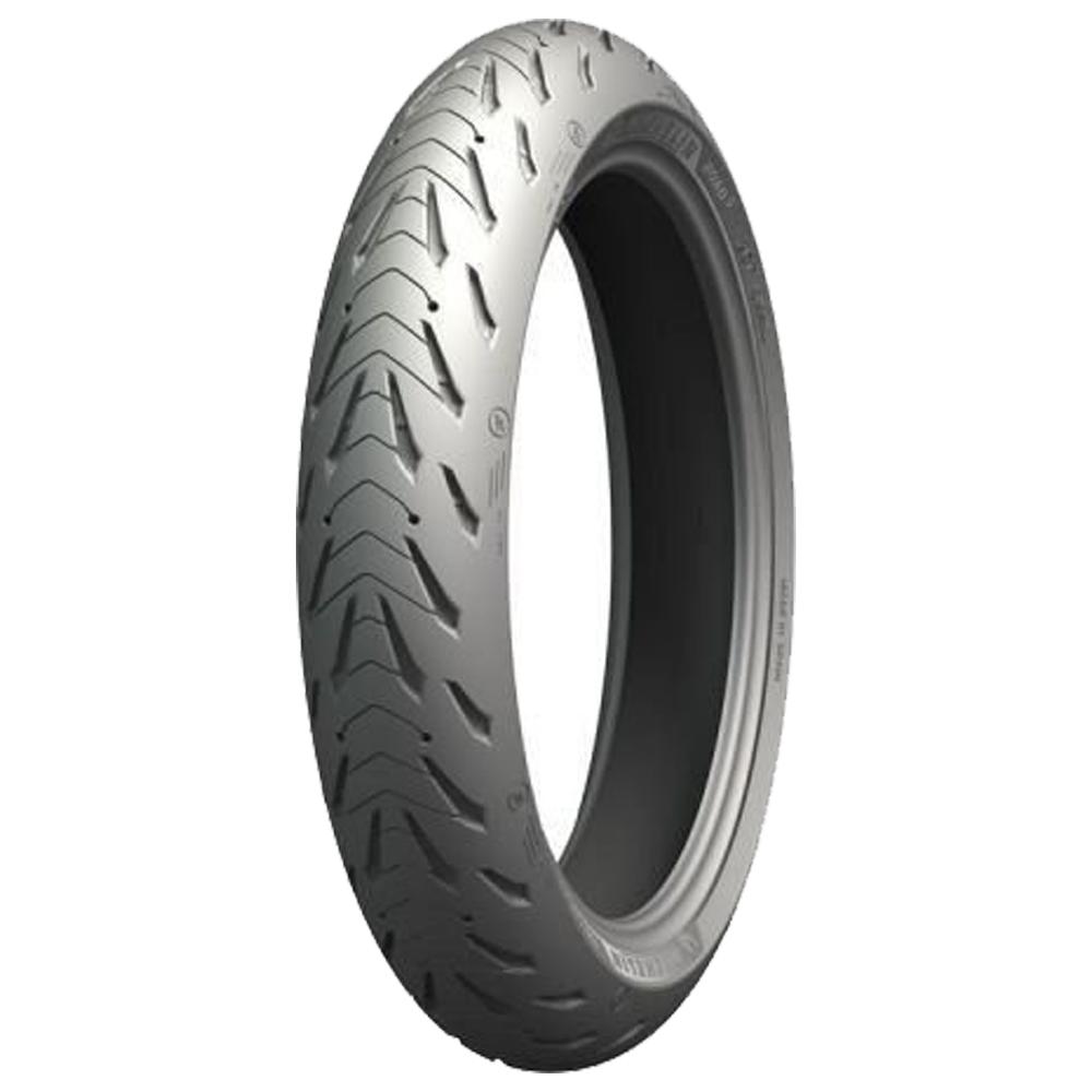 Pneu Xj6 Cb 1000 Rr Mt-07 120/70r17 Zr 58w Road 5 Michelin
