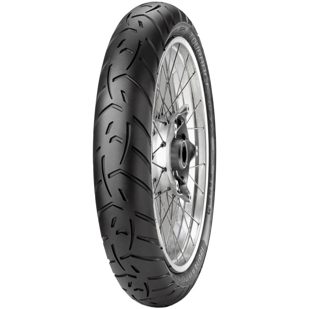 Pneu F 700 Gs Tiger 800 Xr 110/80r19 59v Tl Tourance Next Metzeler