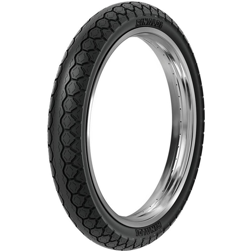 Pneu Yamaha Neo At 115 Sundown Web 100 Evo 90/80-16 51j Pd29 Traseiro Rinaldi