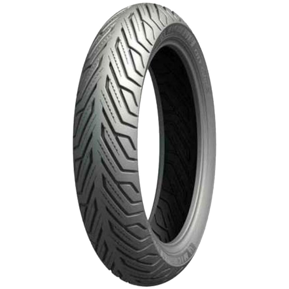 Pneu Yamaha Nmax 160 110/70-13 48s Tl City Grip 2 Michelin