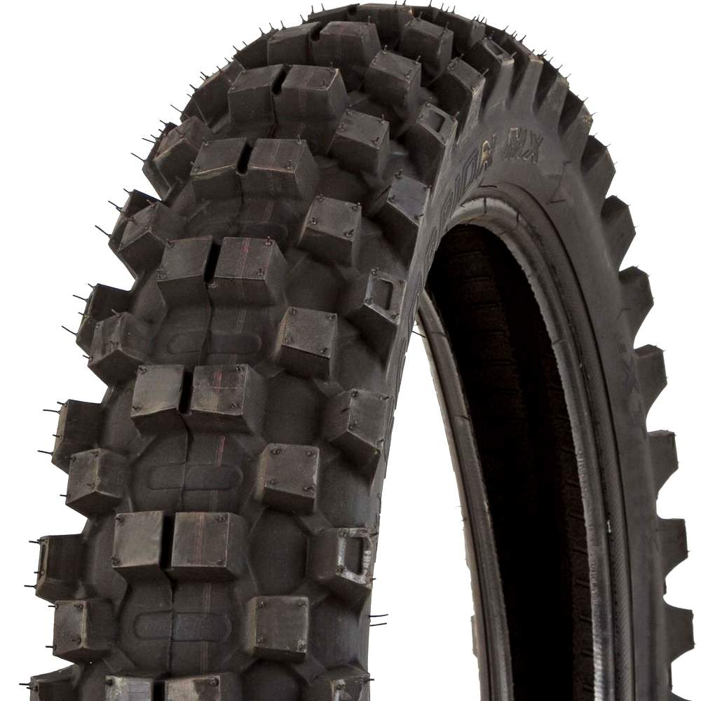 Pneu Yamaha Ttr 230 100/100-18 59m Scorpion Mx Extra X Pirelli