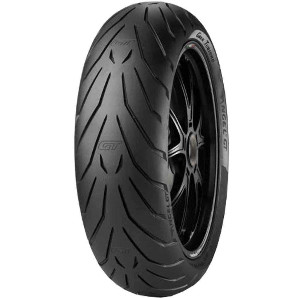 Pneu Cb 650 F Mt-07 180/55r17 Zr 73w Angel Gt Pirelli