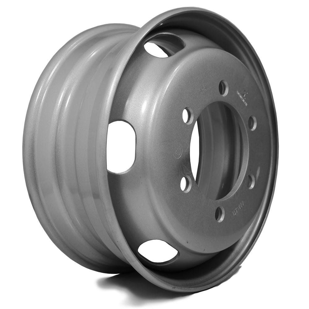 Roda Mercedes 912 914 709 17,5 X 6,0 215/75R17,5 Bz0153/5053 Bz Automotive