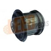 Bucha Dianteira Quadro Motor Gol Parati Motor Ap 2.0 16V 12mm