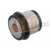 Bucha Traseira Quadro Motor Ap 1.8 2.0 Santana Quantum Royale Versailles 10mm