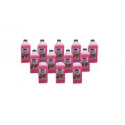 Caixa 12 Aditivo Rosa Prime Concentrado Radiador