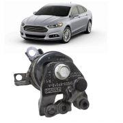 Calço Coxim Dianteiro Direito Motor Ford Fusion 2.5 2013 2014 2015 2016