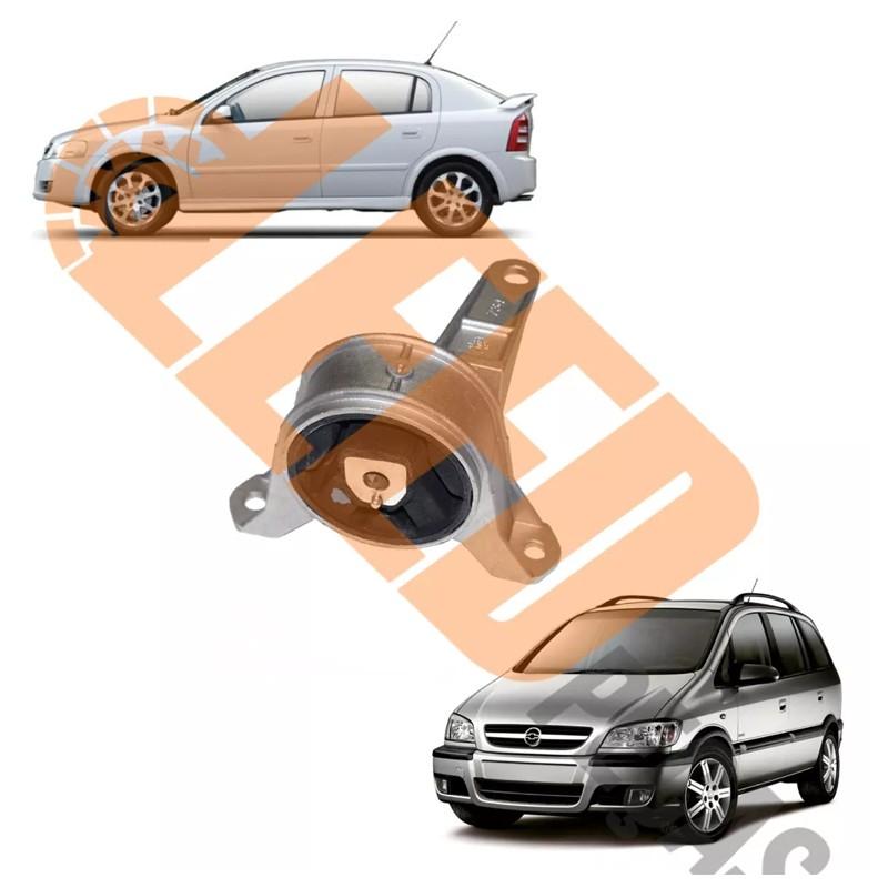 Calco Coxim Dianteiro Direito Motor Astra Vectra Zafira