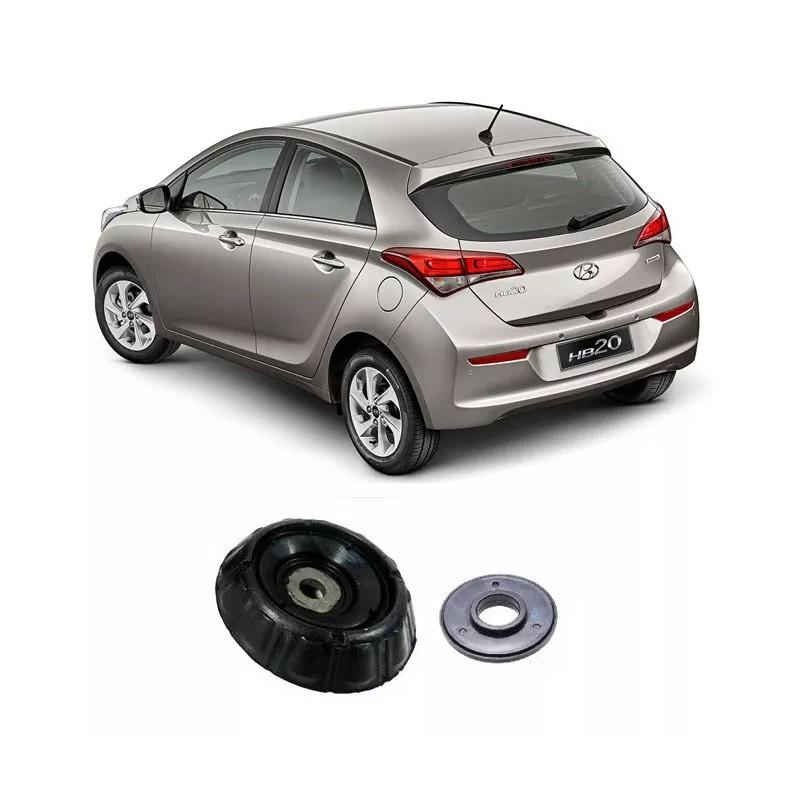 Rolamento Coxim Amortecedor Dianteiro Hyundai Hb20 Hb-20